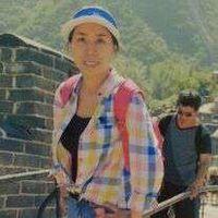 Betty Peng's Photo