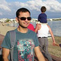 Guny Balkanski's Photo