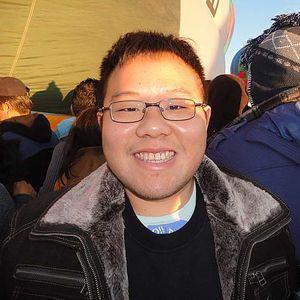 hugo Lin's Photo