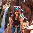 Havasupai Backpacking and Camping: Spring's picture