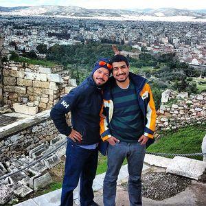 ibrahim Hasgül's Photo