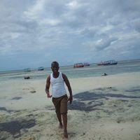 Steffen Mutunga's Photo