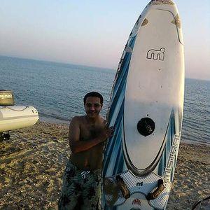 Amr A Fawzy's Photo