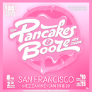 The San Francisco Pancakes and Booze Art Show 's picture