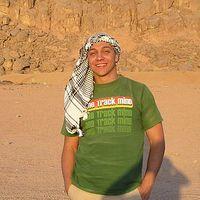 Mostafa Hammouda's Photo