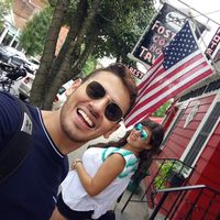 Damian Levine's Photo