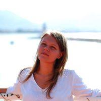 Margarita Merkulova's Photo