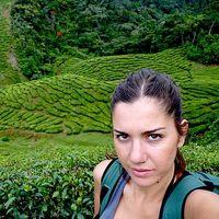 Núria Tolós Palau's Photo