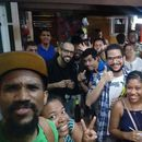 Cs Meeting: Happy Hour, Samba and Benção 's picture