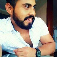 Miguel Angel Meriche Perez's Photo