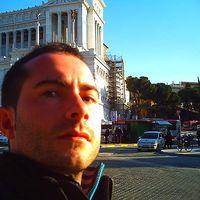 Alberto Hamer's Photo