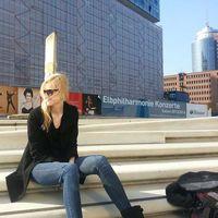 Anni Aleksandrov's Photo