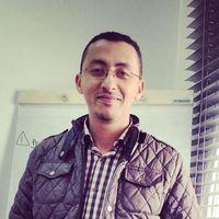 Ahmed Hajib Bouamri's Photo