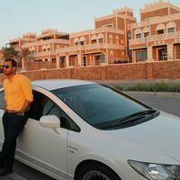 Amitabh Bhushan's Photo