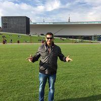 Ahmed Khalifa's Photo