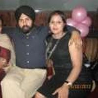 Gurcharan Pappu's Photo