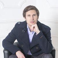 Vitaliy Smagin's Photo