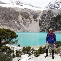 Jesús Espinoza's Photo