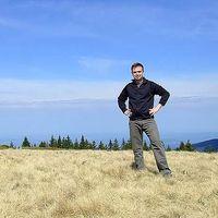 Gabor Kucsma's Photo
