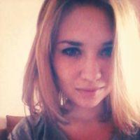 Ann Khmelevskaya's Photo