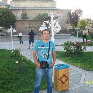 ibrahim öztürk's Photo