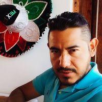 Pedro Rojas's Photo