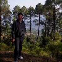 Avik Guha Thakurta's Photo