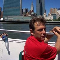 Luigi Usai's Photo