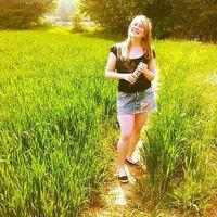 Saffron Dand's Photo