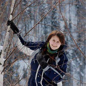 Anna Valova's Photo