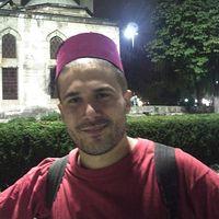 Фотографии пользователя Jakub Hutera