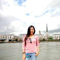 Cinthya Machaca's Photo