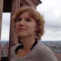 Olga Pogrebniak's Photo