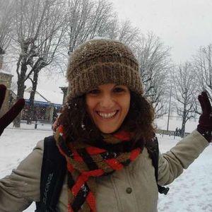 Maria Igea's Photo