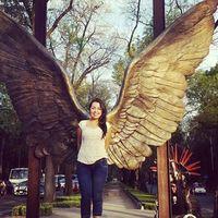 Luisa Fernanda Gonzalez Correa's Photo