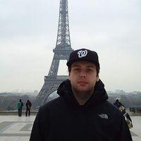 Crillz Tobin's Photo
