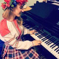 Milana Maloletnaya's Photo