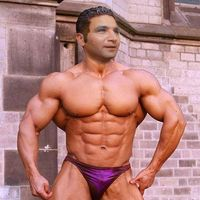 Waleed Sayed's Photo