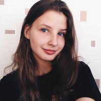 Ksenia Sveryda's Photo