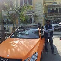 mahesh Verma's Photo