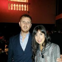 Yasmina Ferrero Alzogaray's Photo