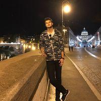 Eren Yıldız's Photo