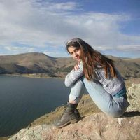 Anahi Conde's Photo