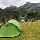 Camping in Muğla, İzmir And Antalya Bays's picture