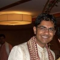 Vivek Rudrapatna's Photo