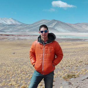 JUAN FELIPE RAMIREZ's Photo