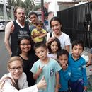 Foto de CS Jakarta Charity Drive - Help the refugee kids