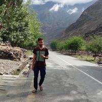 Rahimin Salim's Photo