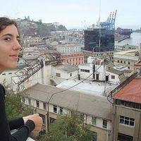 María Palumbo's Photo