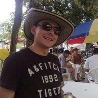 Cristian Pineda Diaz's Photo